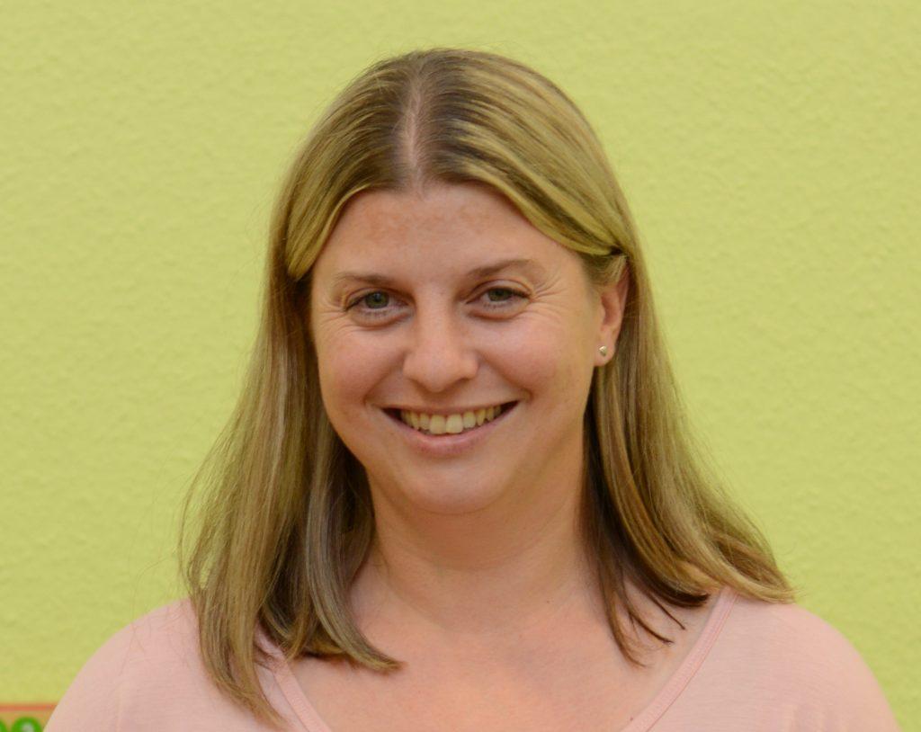 Daniela Buchner