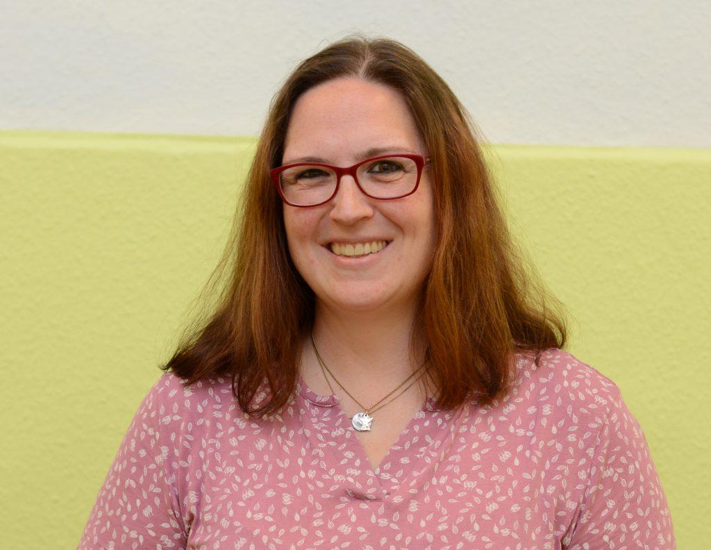 Melanie Koch