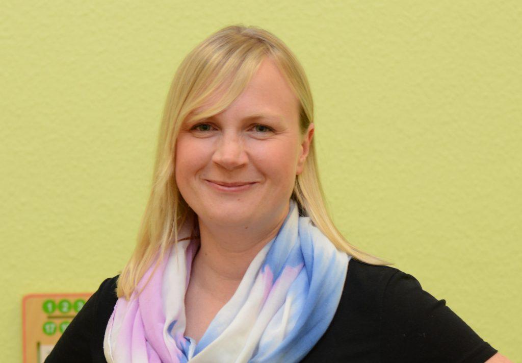 Sarah Villnow