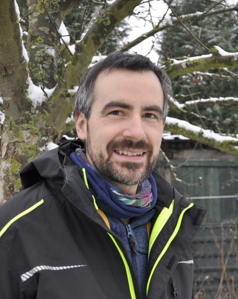 Bastian Mohr